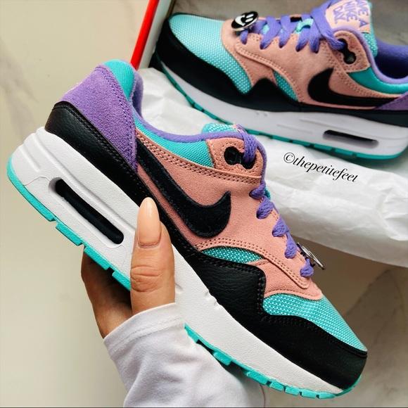 Nike Shoes | Nwt Air Max 1 Rare | Poshmark